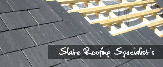 Lovely If You Have A New Property And Want To Give It A More Traditional Look,  Then Natural Slate Can Be Used On Your Roof To Achieve This.
